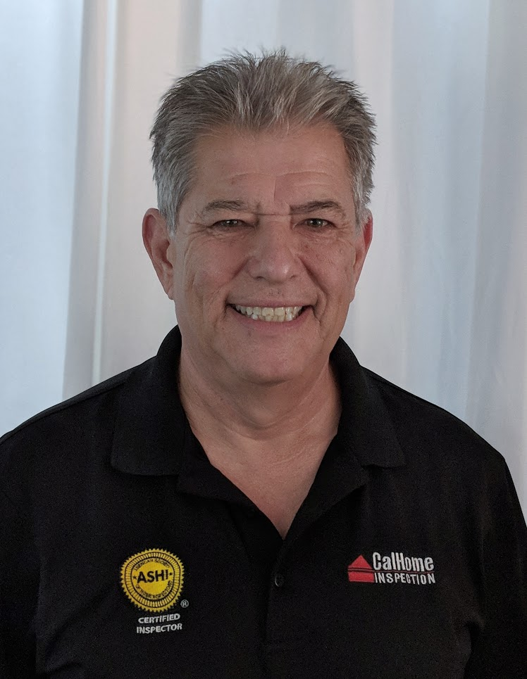ASHI Certified Home Inspector Robert Tolleson