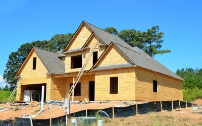 Four Critical Reasons Why You Should Order a Home Inspection on New Construction