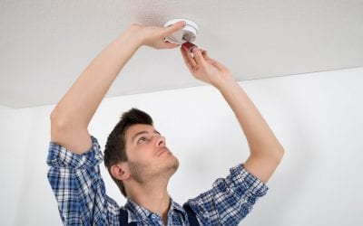 4 Rules for Smoke Detector Installation at Home