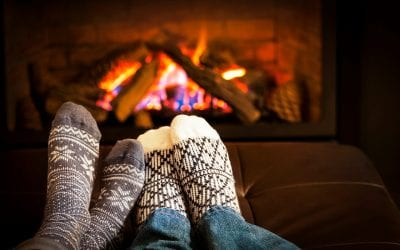 6 Tips to Keep Your Fireplace Safe
