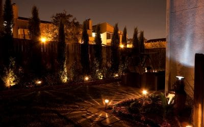 5 Creative Ways to Light Up Your Pathway