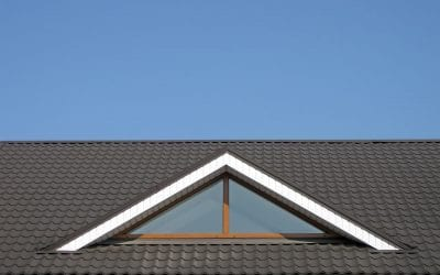 3 Energy-Efficient Roof Types