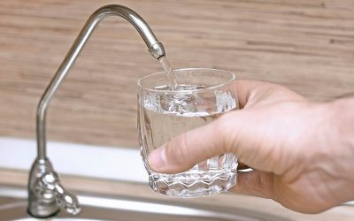 5 Types of Water Filters for Your Home